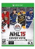 NHL 15 - Xbox One Standard Edition