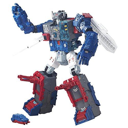 Transformers Generations Titans Return Titan Class Fortress Maximus - 51mH8EIZ 2BkL - Transformers Generations Titans Return Titan Class Fortress Maximus