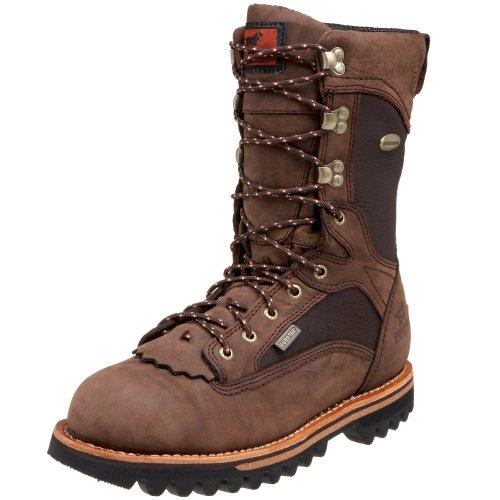 Learn More About Irish Setter Men's Elk Tracker WP 200 Gram 12 Big Game Boot