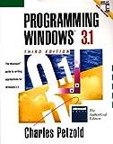 Programming Windows 3.1