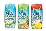 Vita Coco Coconut Water & Peach & Mango 330ml - CLF-VC-9520