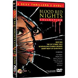 Blood Red Nights Collection