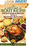 A Lifetime Of Secret Recipes: 500 Sou...