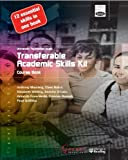 img - for Transferable Academic Skills Kit: University foundation study: University Foundation Study : Course Book (Transferable Academic Skills Kit (American Edition)) by Amanda Fava-Verde (2009-07-21) book / textbook / text book