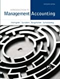 Introduction to Management Accounting (16th Edition)