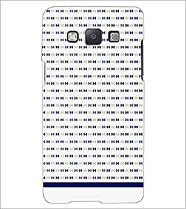 PrintDhaba Pattern D-1087 Back Case Cover for SAMSUNG GALAXY E5 (Multi-Coloured)