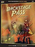 Backstage Pass (Atama-ii Series Book 4) (English Edition)