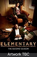 Elementary - The Second Season