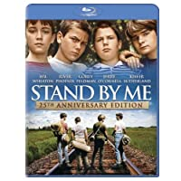 Stand by Me (25th Anniversary Edition) [Blu-ray]
