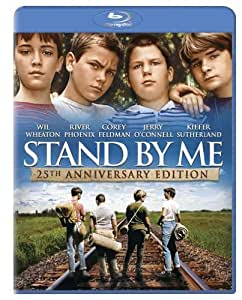 Stand By Me [Blu-ray] (Bilingual) [Import]