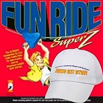 Big Sale Best Cheap Deals Fun Ride Super Z Zip Line
