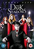 Dark Shadows [DVD + UV Copy] [2012]