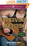 Forgiving Jackson (The Brothers of Beauford Bend Book 1)
