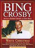 Bing CROSBY White Christmas - TV Special DVD & Bonus CD