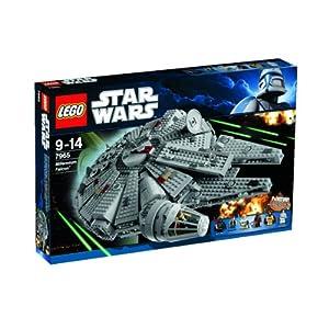 LEGO Star Wars 7965: Millennium Falcon