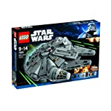 Toy - LEGO Star Wars 7965 - Millennium Falcon