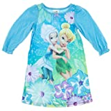 Disney Fairies Little Girls'  Tinkerbell Pixie Party Gown