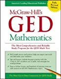 McGraw-Hill's GED Mathematics: The Most Comprehensive and Reliable Study Program for the GED Math Test (Mcgraw-Hill's Ged Test Series)