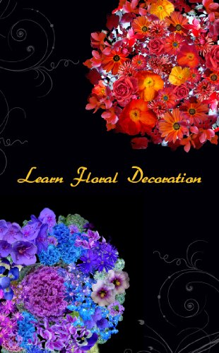 Learn Floral Decoration
