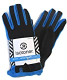 Isotoner Women's Smartouch Matrix Touch Screen Glove