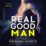 Real Good Man: The Real Duet, Book 1 | Meghan March