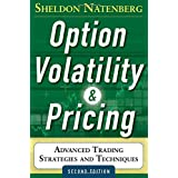 Option volatility and pricing advanced trading strategies and techniques 2nd edition download