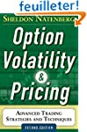 Option Volatility and Pricing: Advanc...