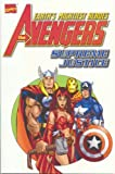 Avengers: Supreme Justice (Marvel Comics) (0785107738) by Kurt Busiek