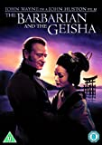 The Barbarian and the Geisha [DVD] [1958]