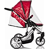 Britax B-Smart Raincoverby Britax