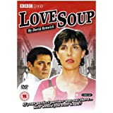 Love Soup - Series 1 [DVD]by Tamsin Greig