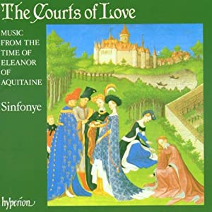COURTS OF LOVE