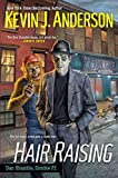 Hair Raising (Dan Shamble, Zombie PI Book 3)