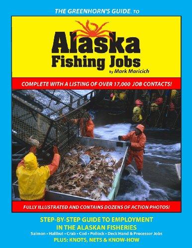 Summer jobs in alaska infobarrel for How to get a fishing job in alaska