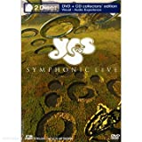 Yes : Symphonic live (inclus 1 CD)par Yes