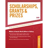 Scholarships, Grants and Prizes - 2009 (Peterson's Scholarships, Grants & Prizes) ~ Peterson's