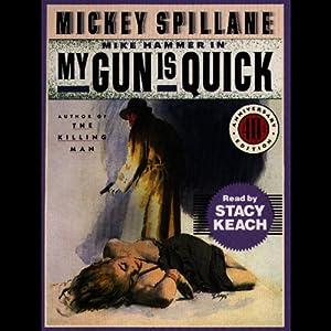 My Gun is Quick | [Mickey Spillane]