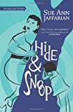 img - for Hide and Snoop (Odelia Grey, Book 7) (The Odelia Grey Mysteries) book / textbook / text book