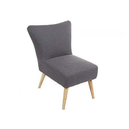 Sixty Grey chair