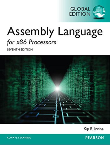 assembly-language-for-x86-processors-global-edition