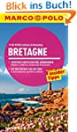 MARCO POLO Reisef�hrer Bretagne: Reis...