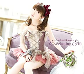 Everlasting Gift(初回限定盤)(DVD付) [CD+DVD, Limited Edition]