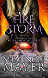 Firestorm (The Elemental Series Book 3)