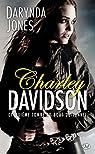 Charley Davidson, Tome 5 : Cinqui�me tombe au bout du tunnel par Jones