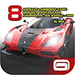 Asphalt 8 Airborne Game: How to Download for Android, PC, iOS, Kindle + Tips |  HSE
