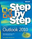 Microsoft Outlook 2010 Step by Step (0735626901) by Joan Lambert