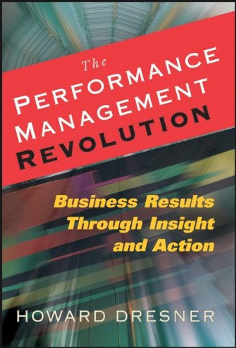 The Performance Management Revolution: Business Results...