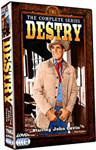 Destry: The Complete Series - 13 Episodes!