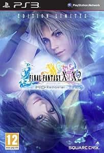 Final Fantasy X/X-2 HD Remaster - édition limitée