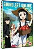 Sword Art Online Part 2 (Episodes 8-14) [DVD]